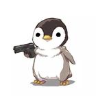 penguin ♡