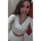 Melina Cabrera