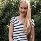 Olivia Astrup Becker Hallund