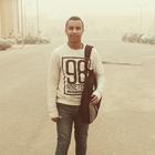 Mohamed Arabi