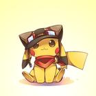 Pikachu _Nelli