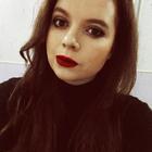 Alina Usova