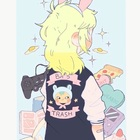 ~The Blond Curry~