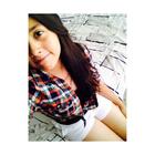 Nayeli Yerit Moreno ☪