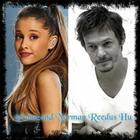 Ariana&Norman Reedus Hu