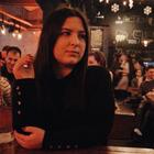 Elena Gveroska