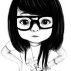 Girl With Typewriter