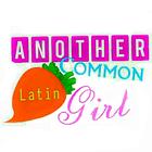 The Latin Girl