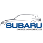 Subaru Engines And Gearboxes
