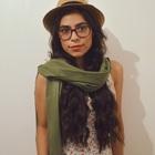 Andrea Arrieta Islas