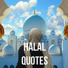 Halal Quotes