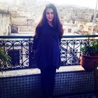 Hajar Saidi