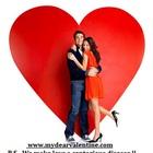 Mydear Valentine