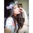Thayná Oliveira