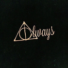 Always. Real. <3