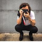 Harry fav