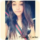 Luana Carter James