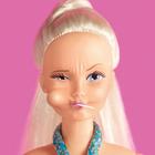 imperfect barbie