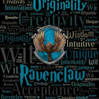 A Simple Ravenclaw