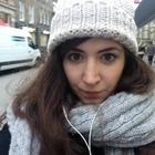 Marjolaine Arilla