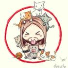 Mister Cat Cat