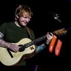 Ed Sheeran is my hero