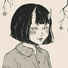 garbage girl