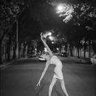 ☾ Dancing in the moonlight ☾
