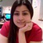 Amina Saqlain
