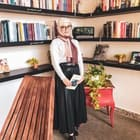 Marwa Difallah