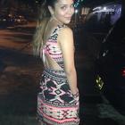 Sofia Villegas Syro