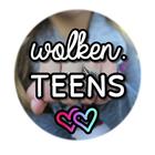 (D)eine Teeniepage