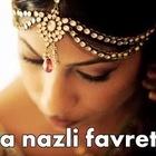 Sonia Nazli Favret