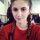 Teodora Dobrin
