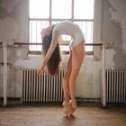 Just a dancer