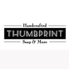 Thumbprint Handcrafted Soap