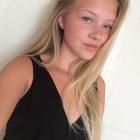 Selma Nyblom Strandlund