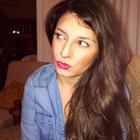 Anastasia Karatza