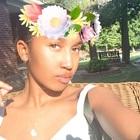 Shania D.