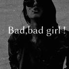 Be a bad girl