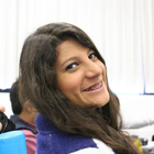 Paola Merrifield Camberos