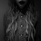 Black or Black.