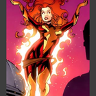 Marvel fangirl