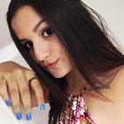 Thainá Rodrigues .
