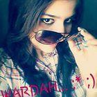 Wardah Ahmed