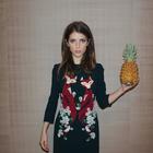 Samantha Pineapple