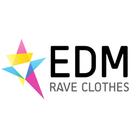 EDM Rave Clothes