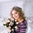 Juliya Pesenka