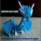 Scaly Dragon