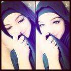 Pretty Rosa Nour